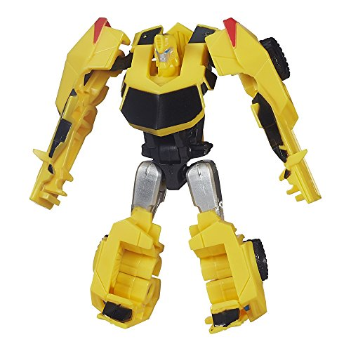 Transformers Robots in Disguise Legion Class Bumblebee Figure