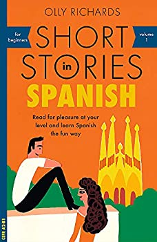 Short Stories in Spanish for Beginners  Teach Yourself