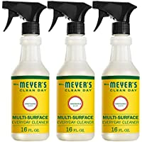 3-Pack Mrs. Meyers Clean Day Multi-Surface Everyday Cleaner 16 Oz