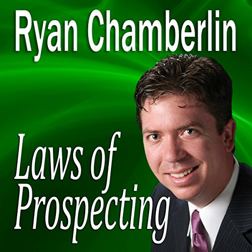 Laws of Prospecting copertina