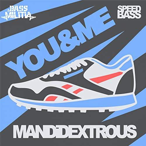 Mandidextrous