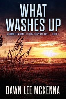 What Washes Up (The Forgotten Coast Florida Suspense Series Book 3) by [Dawn Lee McKenna]