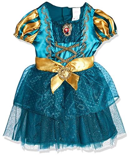 Disney Princess Merida Brave Toddler Girls' Costume - 3T/4T