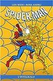 Spider-Man l'Intégrale : 1977 - Panini Comics - 14/05/2008
