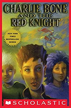 Charlie Bone and the Red Knight  Children of the Red King #8