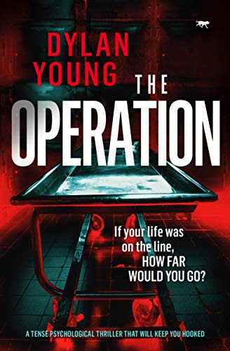 The Operation by Young, Dylan ebook deal