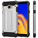 VA For Samsung Galaxy J4 Plus Phone Case ShockProof Dual