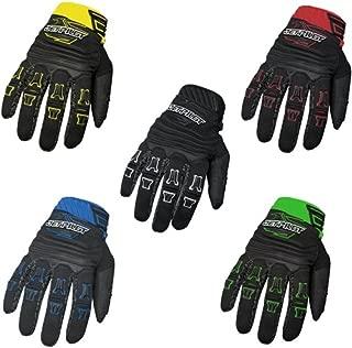 jet pilot gloves