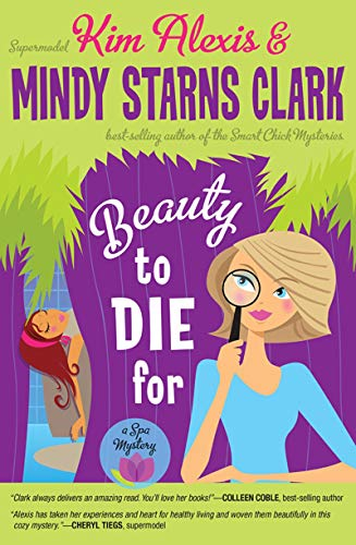 Beauty to Die For (A Spa Mystery) (English Edition)