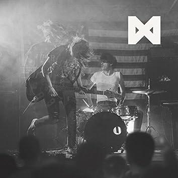 Unanticipated (Live)