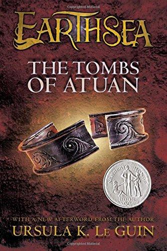 The Tombs of Atuan (2) (Earthsea Cycle)