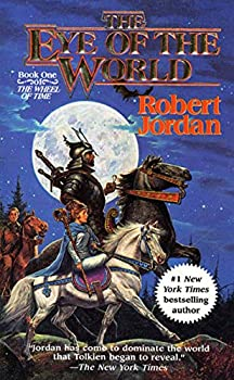 Mass Market Paperback The Eye of the World (The Wheel of Time, Book 1) (Wheel of Time, 1) Book