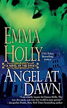 Angel At Dawn 0425239659 Book Cover