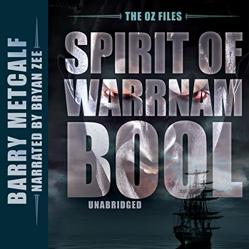 Spirit of Warrnambool audiobook cover art