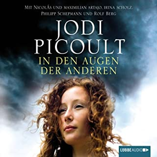 In den Augen der anderen                   By:                                                                                                                                 Jodi Picoult                               Narrated by:                                                                                                                                 Nicolás Artajo,                                                                                        Maximilian Artajo,                                                                                        Irina Scholz                      Length: 6 hrs and 39 mins     Not rated yet     Overall 0.0