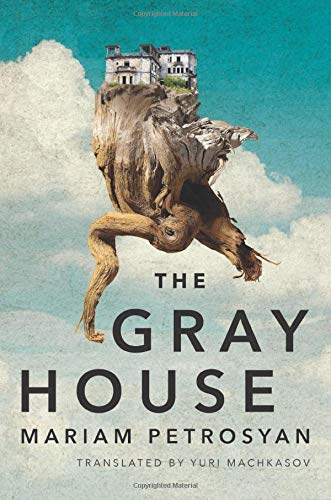 The Gray House