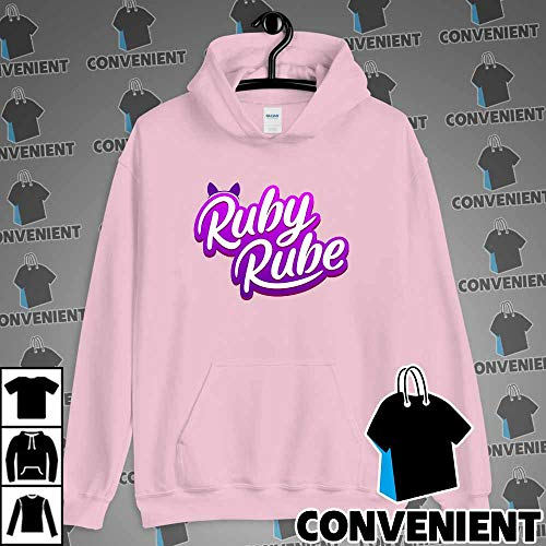 Ruby Rube Logo T Shirt birthday gift shirt Sweatshirt Hoodie