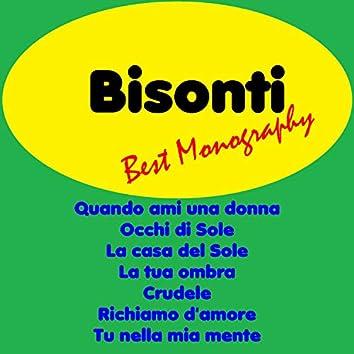Best Monography: Bisonti
