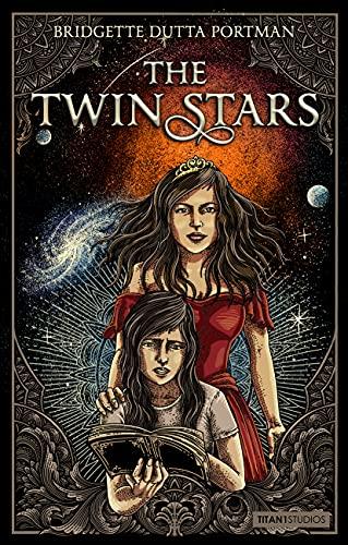 Amazon.com: The Twin Stars (The Coseema Saga Book 1) eBook: Portman,  Bridgette: Kindle Store
