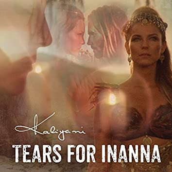 Tears for Inanna