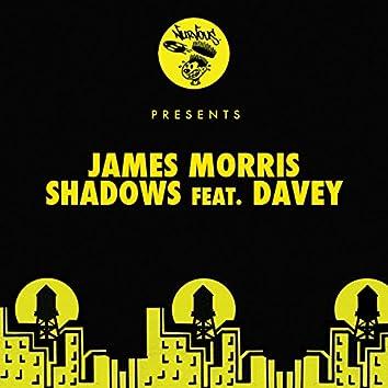 Shadows (feat. Davey)