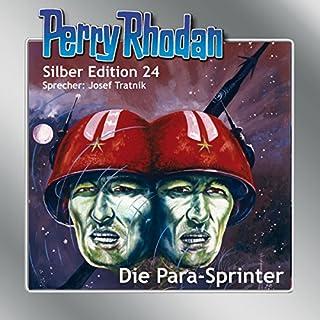 Die Para-Sprinter Titelbild