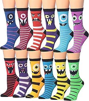 Best halloween socks Reviews