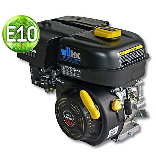 WilTec LIFAN 168 Motor de Gasolina 3,4 kW (6,5PS) Motor de