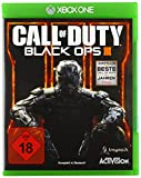 Call of Duty: Black Ops 3 - Xbox One [Importación alemana]