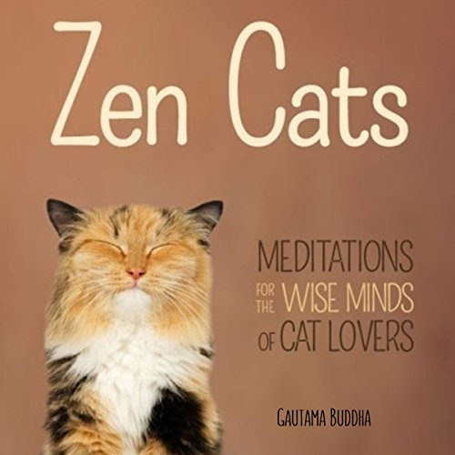 Zen Cats cover art