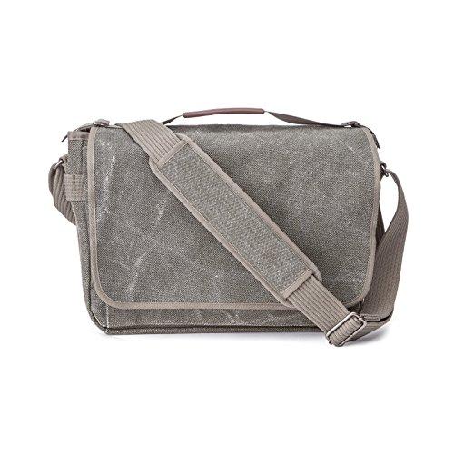 Think Tank Photo Retrospective Laptop Shoulder Bag 15L (Pinestone)