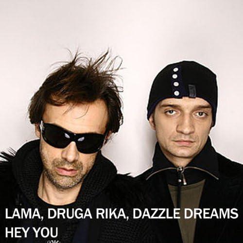 Dazzle Dreams, Druga rika & Lama