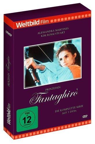 Prinzessin Fantaghirò