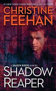 Shadow Reaper  A Shadow Riders Novel