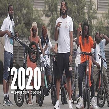 2020 (feat. Sense '94)