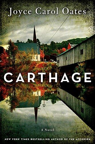 Image of Carthage: A Novel