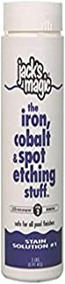 Jacks Magic JMIRON2 Iron Cobalt & Spot Etching Stuff - 2 lbs