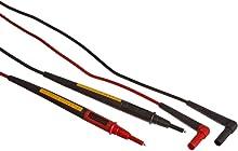 Cordons de mesure TwistGuard™ à pointes lanternes 4 mm