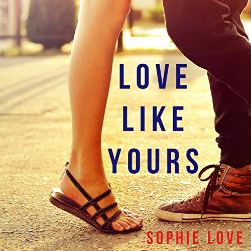 Love Like Yours cover art