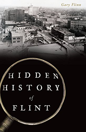 Hidden History of Flint (English Edition)