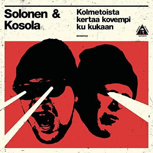 Solonen & Kosola
