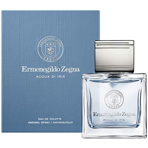 Ermenegildo Zegna Acqua Di Iris 100 ml Spray de Ermenegildo Zegna