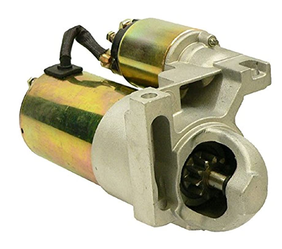 DB Electrical SDR0272  Starter For 3.0 3.0L Mercruiser Stern Drive 1990-1995 Omc Long-Short Mount 50-812429A2 3858463 50-32703, 50-45120, 50-46277, 50-46282, 50-59799, 50-69861A1,50-69863A1,50-69864A1