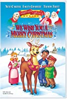 We Wish You a Merry Christmas [DVD] [Import]