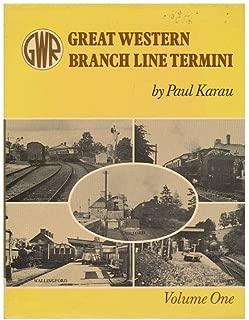 Great Western branch line termini