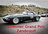 Oldtimer Grand Prix Zandvoort (Tischkalender 2022 DIN A5 quer)