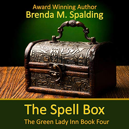 The Spell Box  By  cover art