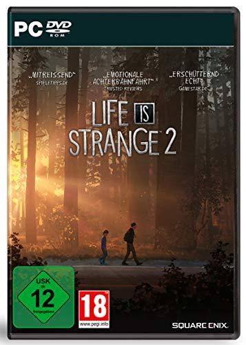 Life is Strange 2 [PC]
