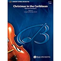 Christmas in the Caribbean - Traditional / arr. Victor Lpez