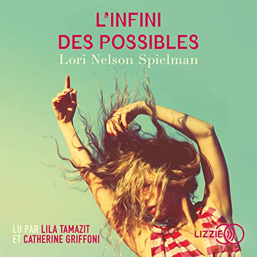 L'Infini des possibles  By  cover art